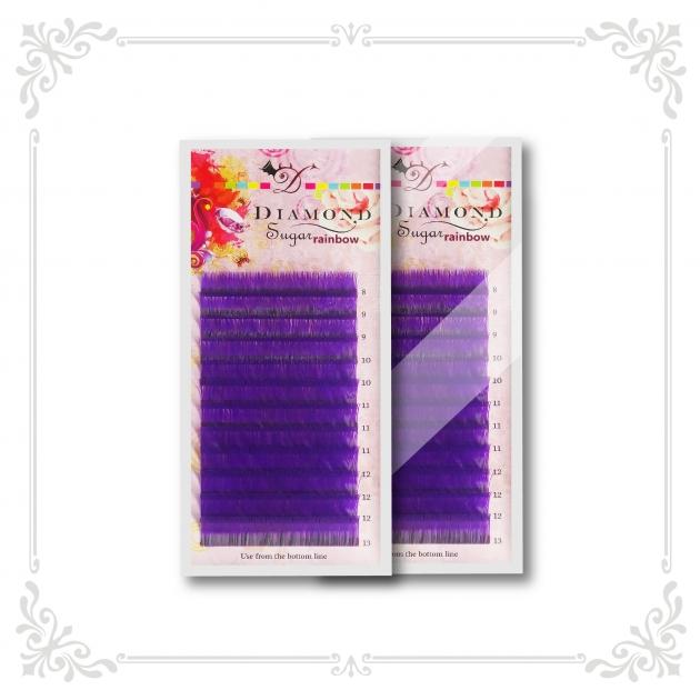 彩虹糖-綜合-檢定紫 1