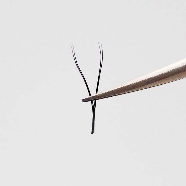 編織款Y毛-0.07-黑色 4