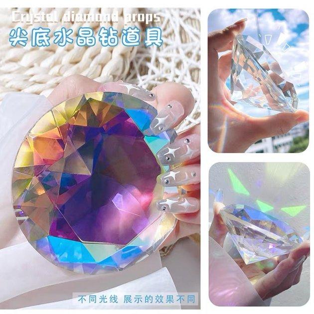 幻彩水晶鑽道具(N0346) 5