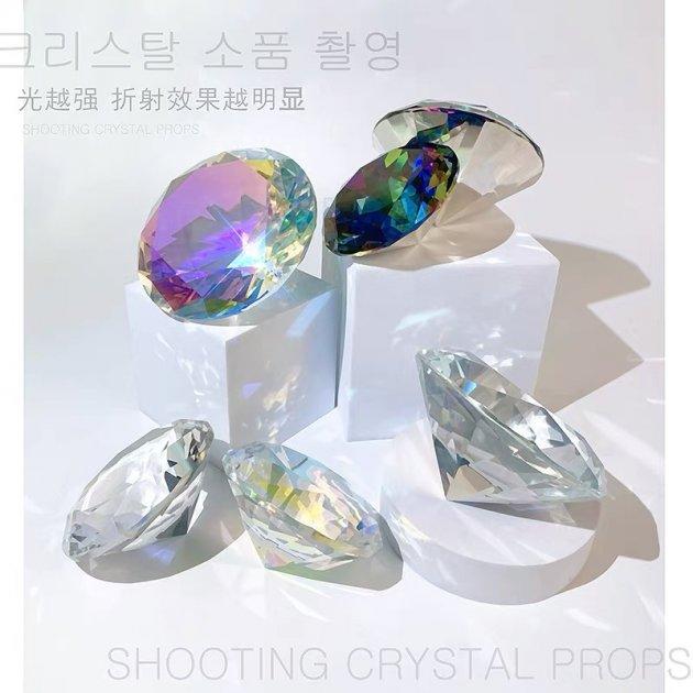 幻彩水晶鑽道具(N0346) 3