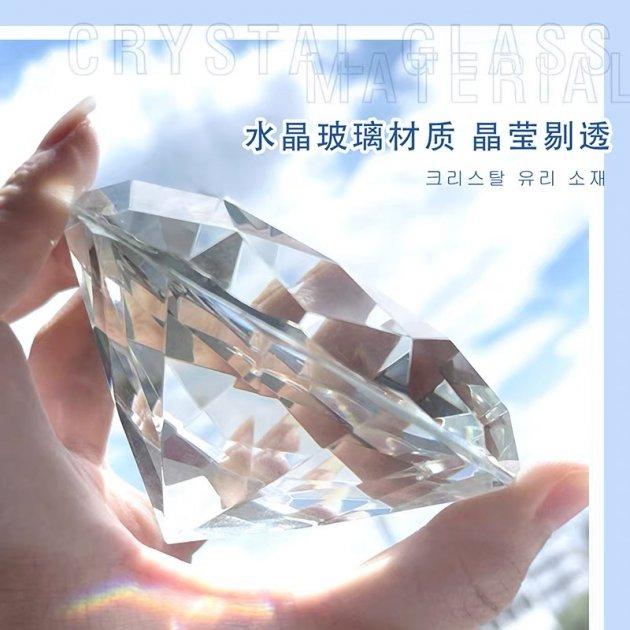 幻彩水晶鑽道具(N0346) 2