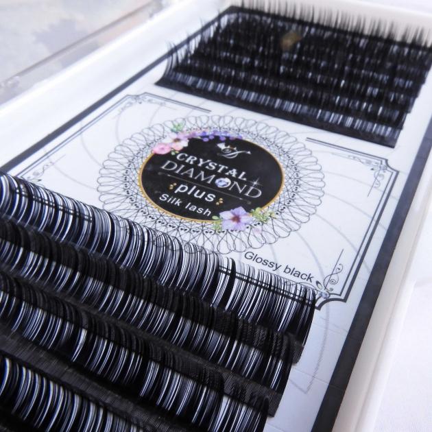 水晶鑽Plus-黑鑽 2